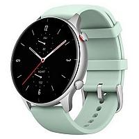 [해외]AMAZFIT GTR 2e Smartwatch Matcha Green