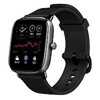 [해외]AMAZFIT GTS 2 Mini Smartwatch Midnight Black
