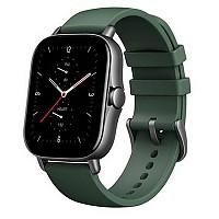 [해외]AMAZFIT GTS 2e Smartwatch Moss Green