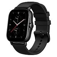 [해외]AMAZFIT GTS 2e Smartwatch Obsidian Black