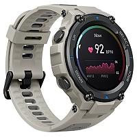 [해외]AMAZFIT T-Rex Pro Smartwatch Desert Grey
