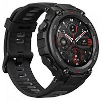 [해외]AMAZFIT T-Rex Pro Smartwatch Meteorite Black
