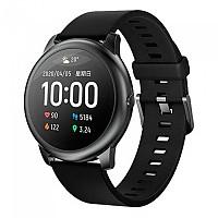 [해외]샤오미 Haylou Solar LS05 Smartwatch Black