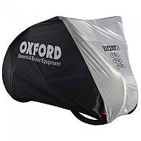 [해외]OXFORD Aquatex 3 Bike Cover 1137965093 200 x 110 x 105 mm