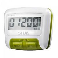 [해외]SILVA Ex Plus Pedometer 1135899425 Black / Green