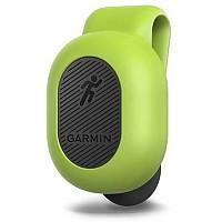 [해외]가민 Pod Running Dynamics Pedometer 1136462045 Green