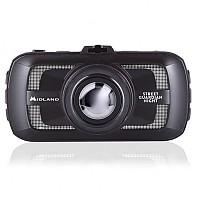 [해외]MIDLAND Street Guardian Night Action Camera 1137085562 Black