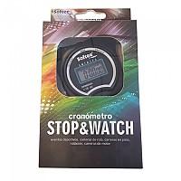 [해외]SOFTEE Deluxe Watch 1138012551 Black