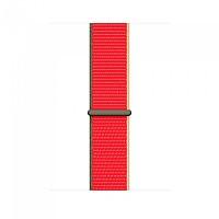 [해외]APPLE 44 mm Sport Loop 1138092001 Red
