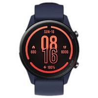 [해외]샤오미 Mi Watch Smartwatch 1138141519 Blue