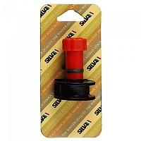 [해외]SILVA Short Fixed Chain Holder 1138241597 Black / Red
