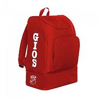 [해외]GIOS 210002 Backpack 1137988156 Red