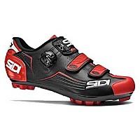 [해외]시디 Trace MTB Shoes 1136614478 Black / Red