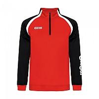 [해외]GIOS Airone Sweatshirt 1137988059 Red / Black