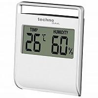 [해외]TECHNOLINE WS 9440 Weather Station 4137900154 White