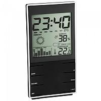 [해외]TFA DOSTMANN 35.1102.01 Weather Station 4137902412 Black