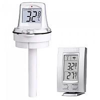[해외]PNI TPW75 Wireless Thermometer For Pool 4138126858 White
