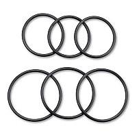 [해외]가민 Replacement Bands For Quarter Turn Bike Mount 4597012 Black