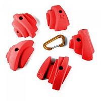 [해외]FIXE CLIMBING GEAR Fixe City Pack 5 4137761287 Orange
