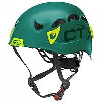 [해외]클라이밍테크놀로지 Galaxy Helmet 4138006928 Green / Lime