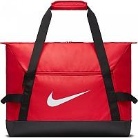 [해외]나이키 Academy Team Duffle M Bag 3136797099 University Red / Black / White