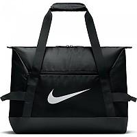 [해외]나이키 Academy Team Duffle S Bag 3136797100 Black / Black / White
