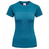 [해외]험멜 Cleaa Seamless Short Sleeve T-Shirt 3138038007 Blue Coral