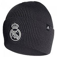 [해외]아디다스 Real Madrid 21/22 Woolie 3138102677 Carbon / Chalk White