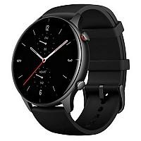 [해외]AMAZFIT GTR 2e Smartwatch Obsidian Black