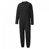 [해외]푸마 Loungewear Puma Black