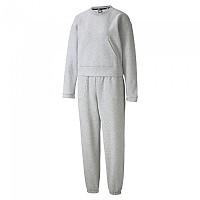 [해외]푸마 Loungewear Light Gray Heather