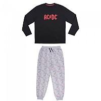 [해외]CERDA GROUP ACDC Long Pajama Black