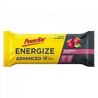 [해외]파워바 Energize Advanced 55g Raspberry Energy Bar 1138246657
