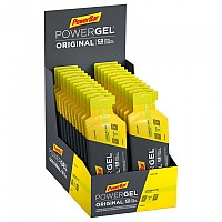 [해외]파워바 PowerGel Original 41g 1 Unit Lemon & Lime Energy Gel 1138258805