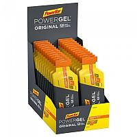 [해외]파워바 PowerGel Original 41g 1 Unit Tropical Fruit Energy Gel 1138258807