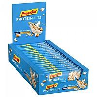 [해외]파워바 ProteinNut2 2*2.25g 1 Unit Almond & White Chocolate Protein Bar 1138258811