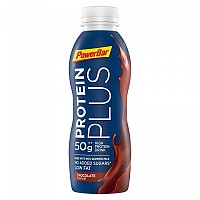 [해외]파워바 ProteinPlus 500ml 1 Unit Chocolate Drink 1138258814
