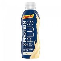 [해외]파워바 ProteinPlus 500ml 1 Unit Vanilla Drink 1138258816