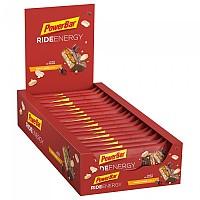 [해외]파워바 RideEnergy 55g 1 Unit Peanut & Caramel Protein Bar 1138258818
