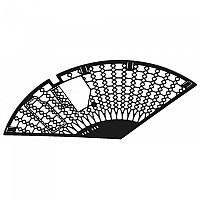 [해외]SELLE MONTEGRAPPA Pants Protector For Wheel 1138241591 Black