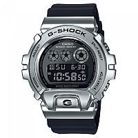 [해외]지샥 GM-6900-1ER Watch 1137555875 Black / Stainless Steel