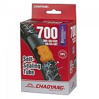 [해외]CHAOYANG Sealant Presta 60 mm 1137967153 Black