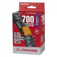 [해외]CHAOYANG Sealant Presta 80 mm 1137967154 Black