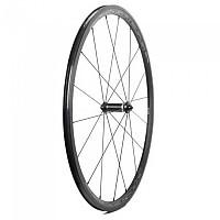 [해외]PROGRESS Phantom 2022 Tubeless Road Front Wheel 1138245172 Black