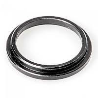[해외]DT SWISS DH Covering Left Ring Front Wheel 1138255627 Black