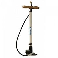 [해외]SAPO 100 OK Full Floor Pump With Pressure Gauge 1138228662 White