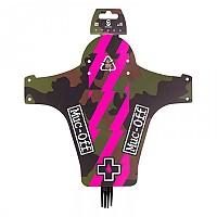 [해외]MUC OFF Ride Guard Front Mudguard 1138079678 Camo