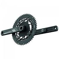 [해외]MAGENE P325 CS Crankset Power Meter 1138210354 Black