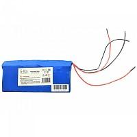 [해외]G-KOS Lithium Battery 24V 10.4Ah With Samsung Cells 1138241566 Blue