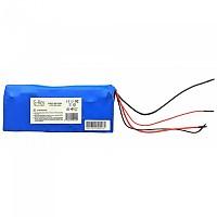 [해외]G-KOS Lithium Battery 36V 9.8Ah With Samsung Cells 1138241567 Blue